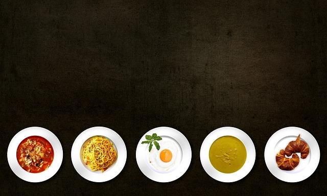 食事を摂取するタイミングとダイエット