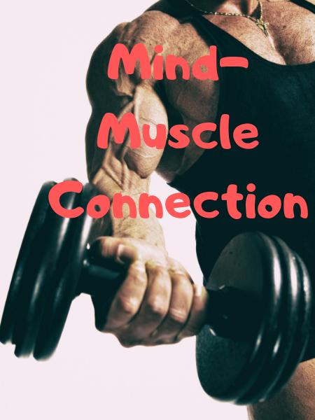 マインドマッスルコネクションと筋肉
