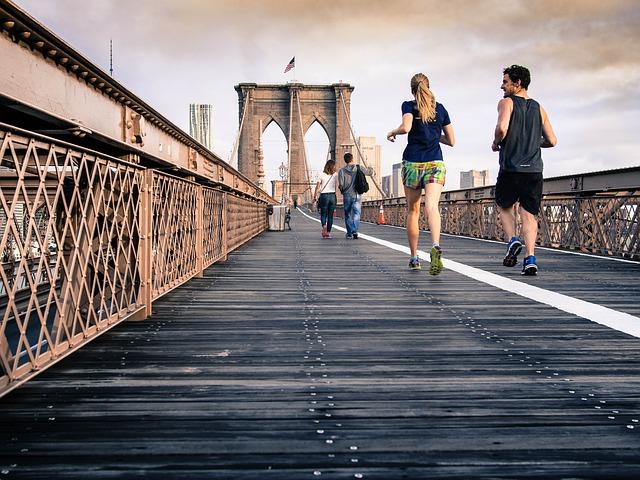 健康維持と運動・トレーニング