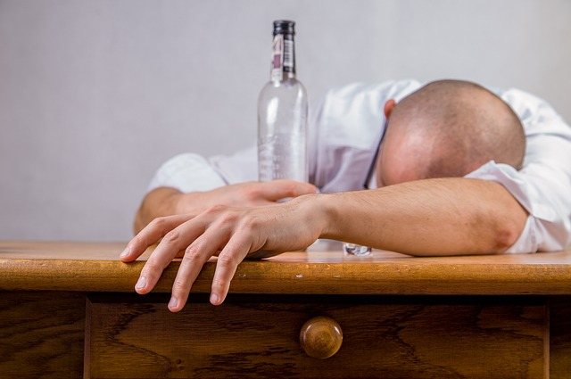 過度の飲酒・アルコール