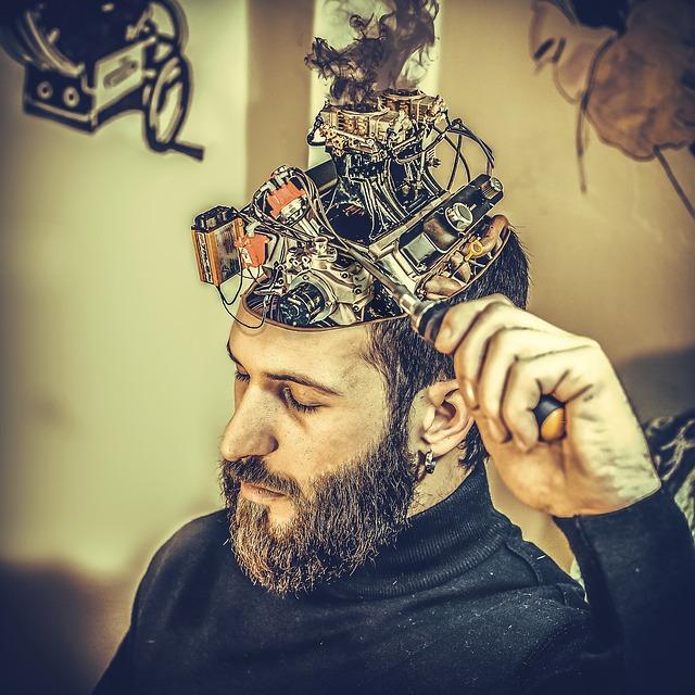 脳内メカニズム・神経回路・脳内修復