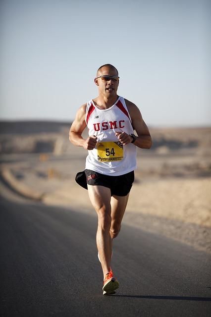 ジョギング・ランニング・有酸素運動
