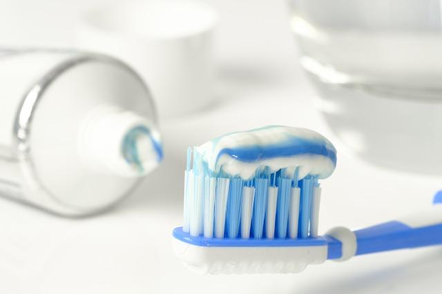 歯磨き・口腔内健康