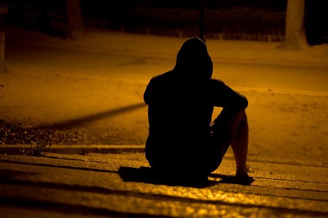 社会排斥・孤立