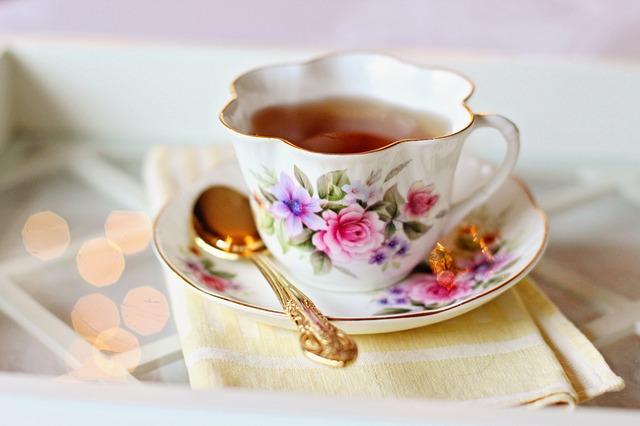 緑茶・ティー
