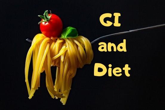 ダイエットとGI値の関係性